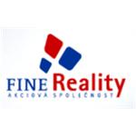 FINE REALITY, a.s. – logo společnosti