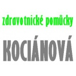 Prodej ortopedických pomůcek - Lenka Kociánová – logo společnosti