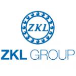 ZKL,a.s. – logo společnosti