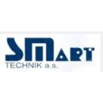 SMART TECHNIK a.s. – logo společnosti