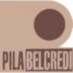 PILA BELCREDI LÍŠEŇ s.r.o. – logo společnosti