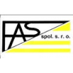 FAS spol. s r.o. – logo společnosti