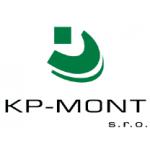 KP - mont, s.r.o. – logo společnosti