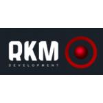 RKM development s.r.o. – logo společnosti