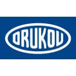 DRUKOV družstvo- Zásobníky a tlakové nádoby – logo společnosti