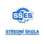 Střední škola elektrotechniky a strojírenství – logo společnosti