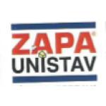 ZAPA UNISTAV, s.r.o. – logo společnosti