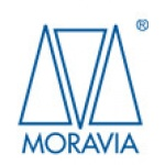 MORAVIA Europe, spol. s r.o. – logo společnosti