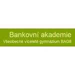 BANKOVNÍ AKADEMIE - Gymnázium, Střední odborná škola a Vyšší odborná škola, a.s. – logo společnosti