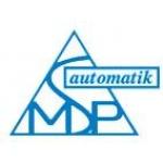 MSP automatik, s.r.o – logo společnosti