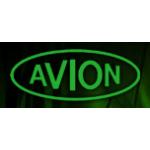 AVION spol. s r.o. – logo společnosti