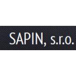 SAPIN, s.r.o. – logo společnosti