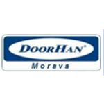 DoorHan Morava s.r.o. – logo společnosti