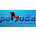 Finanční a realitní kancelář Pohoda – logo společnosti