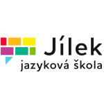 Kurzy Jílek, s.r.o. - jazyková škola – logo společnosti