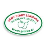 Zemědělské a obchodní družstvo sady Starý Lískovec – logo společnosti