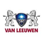 VAN LEEUWEN PIPE AND TUBE s.r.o. – logo společnosti