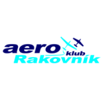 Aeroklub Rakovník z.s. – logo společnosti