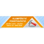 Lorenc Martin - Tesařství, pokrývačství a klempířství – logo společnosti