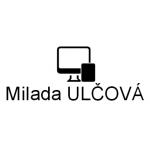ULČOVÁ Milada – logo společnosti