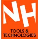NHtools, s.r.o. – logo společnosti