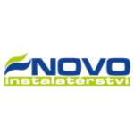 Novák Vojtěch - NOVO – logo společnosti