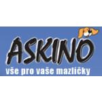 ASKINO, s.r.o. ( pobočka Střelice ) – logo společnosti