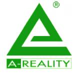A - REALITY - Ing. arch. Navrátilová Zuzana – logo společnosti