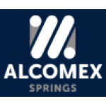 Alcomex Spring Works, s.r.o. – logo společnosti
