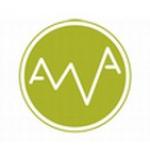 AWA relaxační centrum Brno – logo společnosti