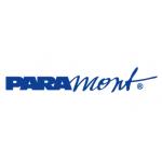 PARAMONT CZ s.r.o. – logo společnosti