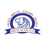 IDEALNI VRATA s.r.o. – logo společnosti
