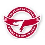 Nepustilova jazyková škola – logo společnosti