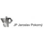 Jaroslav Pokorný - Výroba pletiv a plotů – logo společnosti