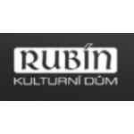 Kulturní dům Rubín – logo společnosti