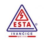 ESTA, spol. s r.o – logo společnosti