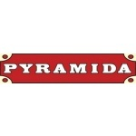 TŘI PYRAMIDY s.r.o. (pobočka Velké Meziříčí) – logo společnosti
