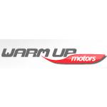 Warm up motors s.r.o. – logo společnosti