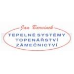 Topenářství Barvínek – logo společnosti