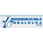 Jihomoravská obalovna s.r.o. – logo společnosti