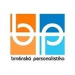 Brněnská personalistika, spol. s r.o. – logo společnosti
