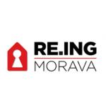 RE.ING MORAVA s.r.o. – logo společnosti