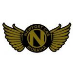 Kšica David - NEWPORT CAR – logo společnosti