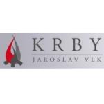 Vlk Jaroslav - Stavba krbů – logo společnosti