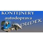 Dudek Jan – logo společnosti