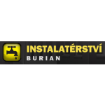 Burian Milan – logo společnosti