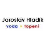 Hladík Jaroslav - centrální vysavače – logo společnosti