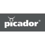 PICADOR, spol. s r.o. - Zahradní město, developerské projekty Brno – logo společnosti