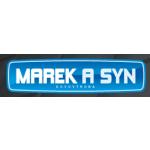 Kovovýroba Marek a syn s.r.o. – logo společnosti
