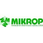 MIKROP ČEBÍN a.s. – logo společnosti